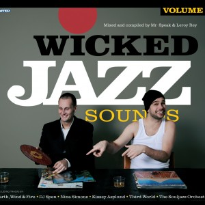 _Wicked Jazz Sounds 5 Packshot